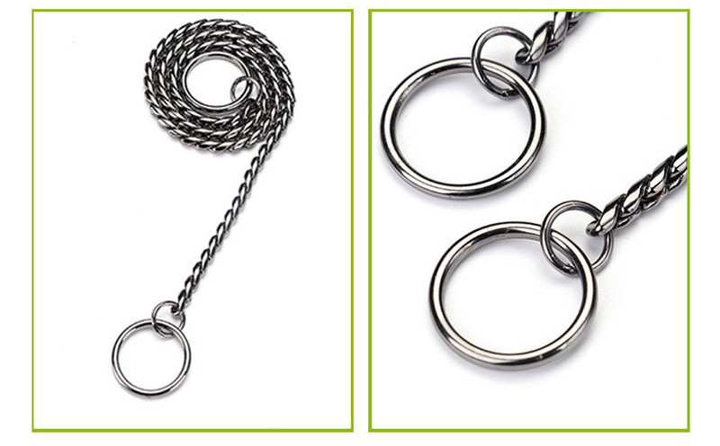 snake chain for dog (3)