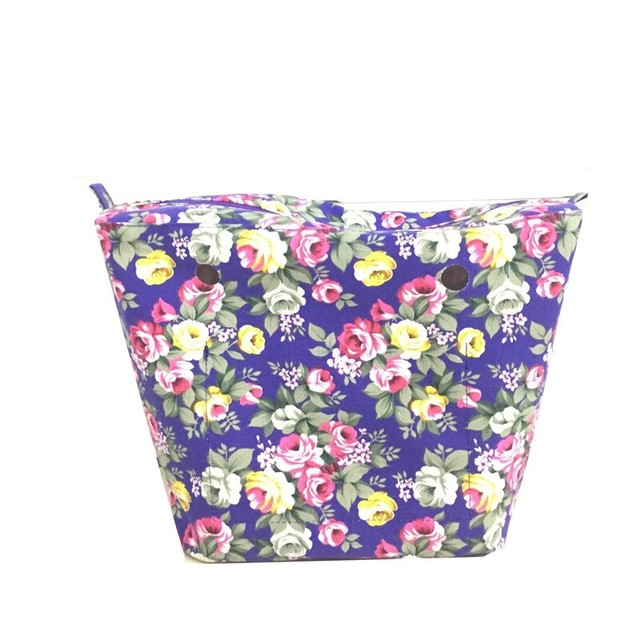 New colourful OBAG inner bag Lining inner pocket for italy OBAG tote handbags accessories inserts