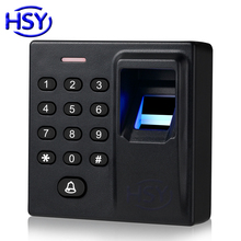 Biometric Fingerprint Access Control RFID Proximity EM ID Card Entry Lock Door Keypad Digital Electric Controller System