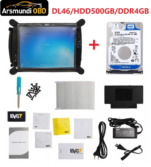 For Bmw Icom Ista And Xentry Software Can Be Repeatedly Remolded. Evg7 Tablet Dl46/hdd500gb/ddr4gb Diagnostic Controller Tablet Pc Back To Search Resultsautomobiles & Motorcycles Diagnostic Tools