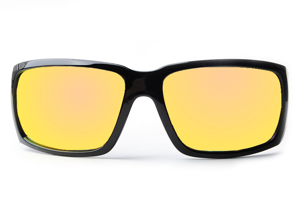 HINDFIELD Venta caliente Calidad Gafas de sol Hombres Polarizados - Accesorios para la ropa - foto 3
