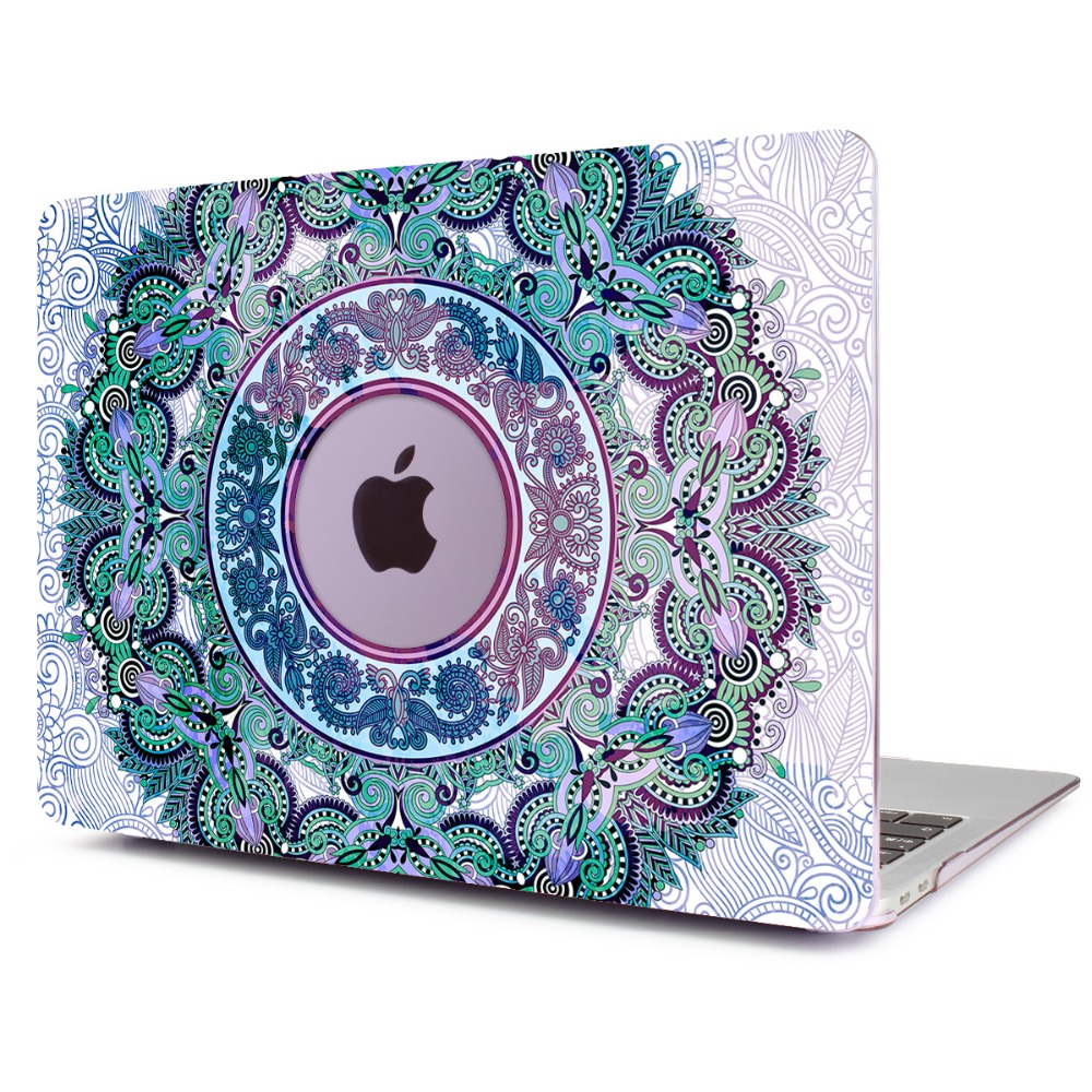Mandala Print Case for MacBook 83