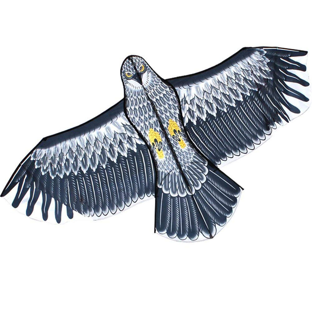 Huge  Eagle Kite Single Line Novelty Animal Kites Children's Outdoor Activity Parent-child Toys Gift New