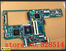 original M9A0 MAINBOARD FOR SONY MBX-226 Laptop Motherboard 1P-009BJ02-8011 100% Test ok