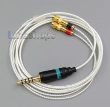 4.4 мм кабель наушников для Sony pha-2a ta-zh1es nw-wm1z nw-wm1a AMP плеер Hifiman he400 he5 he6 he300 he560 he4 he500 he6
