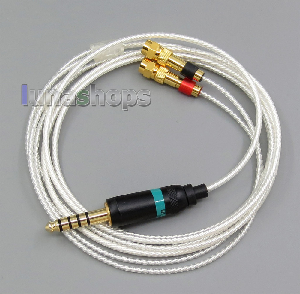 HE6, etc HIFIMAN OCC Balanced Headphone Cable for HE series -OFFICIAL  STORE