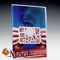 Free shipping! 2015 New Hologram ( and Gimmick),Card Magic trick,Illusions,Close up,Stage Magic Props,Fun,,Accessories