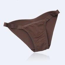Women's Underwear Sexy Padded Panties Seamless Bottom Panties Buttocks Push Up Hipps Lingerie Butt lifter Briefs For Women
