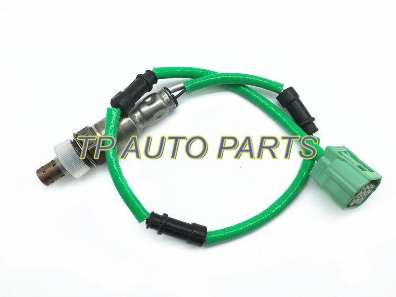 Sensor De oxigênio Sensor Lambda Para H-onda OEM 0ZA635-H16 36532-RZA-014