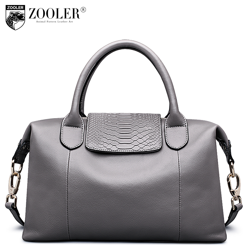 2017 top quality women leather bag lady fashion bags Alligator Pattern shoulder handbags ladies brands bolsos mujer# 6128
