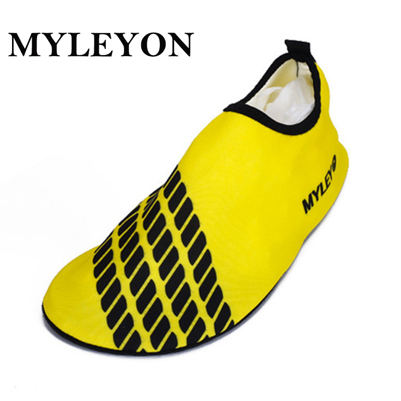 MYLEYON hot sale Summer Outdoor Shoes Children Shoes Trekking Senderismo Upstream Walking Water Quick Drying sneaker Shoes
