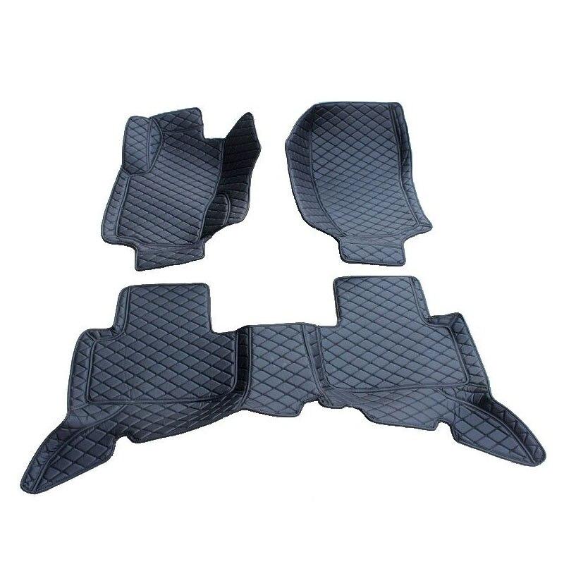 Special custom fit car floor mats right hand drive for Infiniti M Y50 Y51 Q70 Q70L M25 M35 M35H M37 M37X M56 M25L 5D rug liners