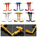 22mm 7/8 Inch Motorcycle Lever Protection CNC Proguard Brake Clutch Levers Guard for BMW DUCATI HONDA KAWASAKI SUZUKI KTM YAMAHA