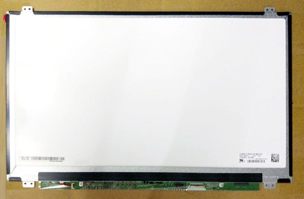 LP156WF6 SP M3 15.6 for DELL inspiron 7567 Screen IPS Display LED Display 04XK13 LP156WF6-SPM3 FHD 1920X1080  Replacement P65F dell inspiron 3558