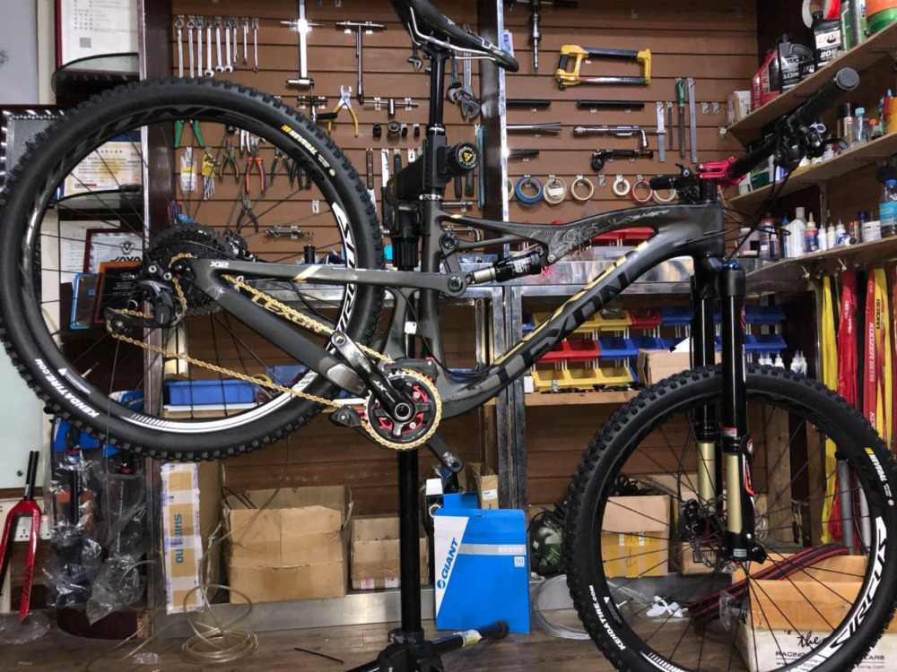 Dual Suspension Mountain Bike >> Detail Feedback Questions About 27 5 All Mountain Frame Am Bike