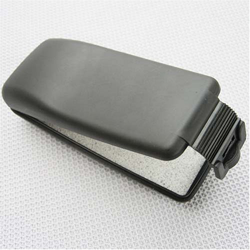 Automobile Car Magnetic Key Holder Case Box Car Accessories Spare Emergency Key Organizer 100pcs lot non contact 13 56mhz blank smart rfid pvc ic card 1024 byte eeprom iso14443a