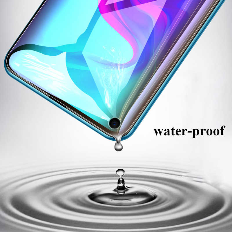Protective Glass On For Huawei Nova 4 Screen Protector 2i 2s 2 Plus 3 3i I S Tempered Glas Screenprotector Huawai Cam Sheet Film