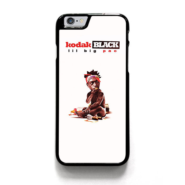 KODAK BLACK.jpg fashion cell phone case cover for iphone 4 4s 5 5s 5c SE 6 6s plus 7 7 plus &mm231