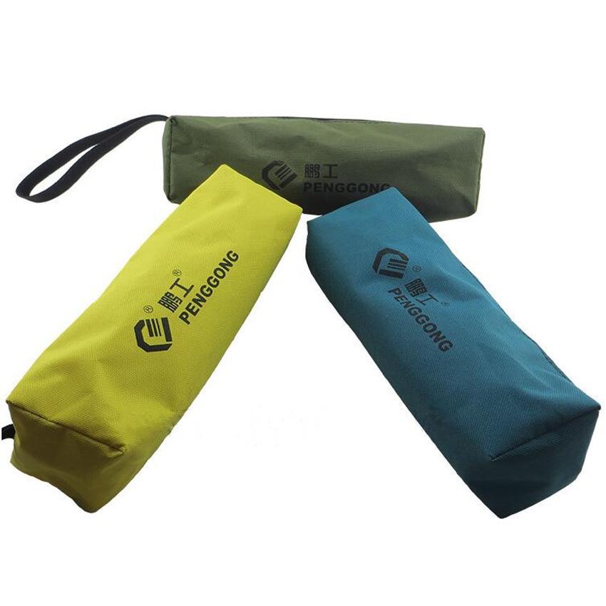 """""""1PC"""" kelių spalvų laikymo įrankių krepšys naudingas - Įrankių laikymas - Nuotrauka 3"""