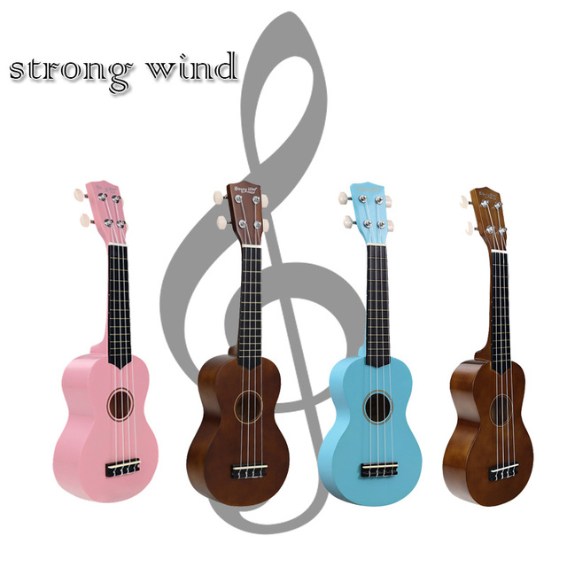 How to Learn Soprano Ukulele Quickly if You Play Guitar: 7 Steps
