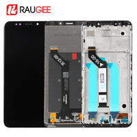 For Xiaomi Redmi 5 Plus LCD Display Touch Screen Assembly Repair Part For Xiaomi Redmi 5