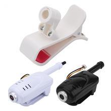 Mise à niveau 2MP Wifi FPV caméra pour Original X5SW X5HW X54HW RC Drone accessoire téléphone pince support caméra RC quadricoptère pièce de rechange