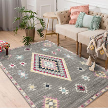 Bohemia Moroccan Carpets For Living Room Bedroom Rug Large Vintage Sofa Coffee Table Floor Mat Modern Home Rugs And Carpets(China)