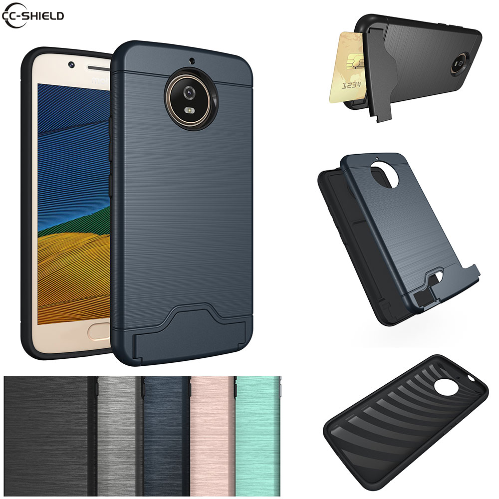 Fitted Case For Motorola Moto G5S G5 S G 5S Armor Case Mobile Phone Cover For MotoG5S XT1793 XT 1793 black bumper coque skin tpu