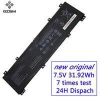 מחשב נייד lenovo הסוללה של המחשב הנישא GZSM NC140BW1-2S1P עבור Lenovo 5B10K65026 סוללה עבור מחשב נייד IdeaPad 100S-14IBR (80R900BEGE) 80R9, (00FJGE) הסוללה (1)