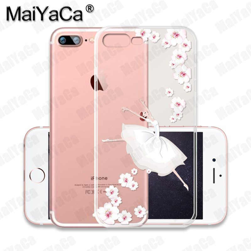 MaiYaCa אופנתי יפה קריקטורה כלה יוקרה אופנה טלפון מקרה עבור Apple iphone 11 פרו 8 7 66S בתוספת X 5S SE XR XS XS מקסימום