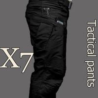 FAshion 2018 Brand BALTORO Executive TAD Tactical pants Men IX7 City Army Military Slacks Multi-Pocket Cargo Trousers Jungle