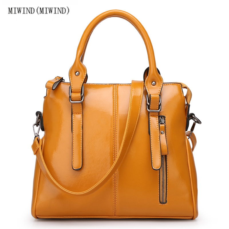 womens bags top handles c 1 6 miwind miwind bag leather handbags messenger 90173