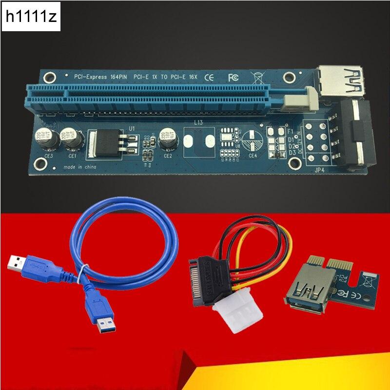 60-cm-pci-e-pcie-1x-a-16x-riser-cartao-extender-com-usb-30-cabo-sata-para-ide-4pin-molex-da-fonte-de-alimentacao-para-btc-ltc-mineiro