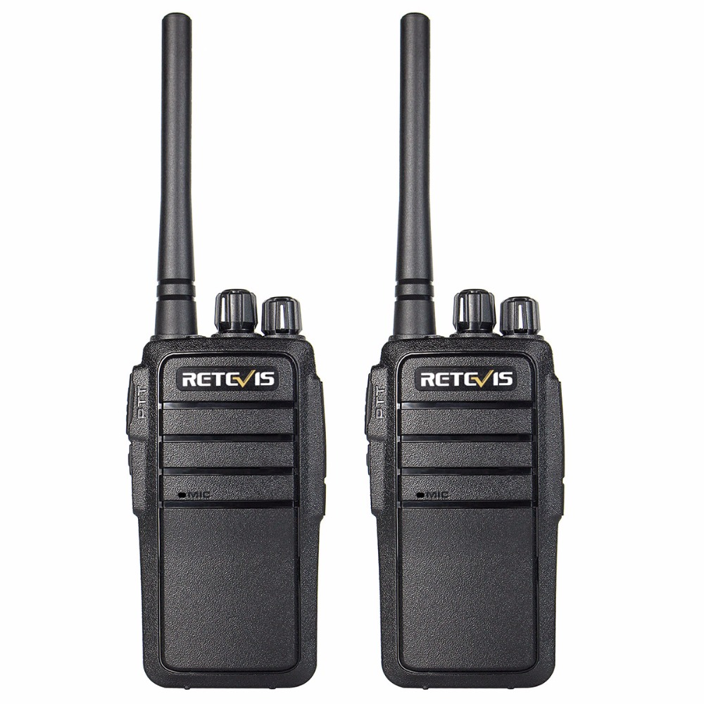 10kom Walkie Talkie Retevis RT21 UHF 400-480MHz 2.5W 16 kanala - Voki-toki - Foto 3