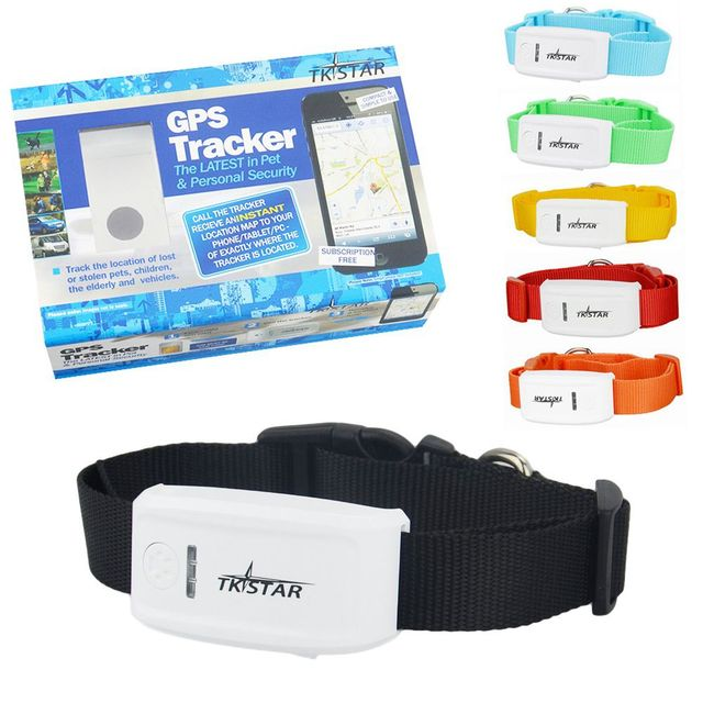 in stock tkstar tk909 mini pet dog cat cow gps tracker waterproof