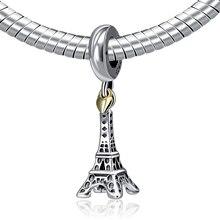 Travel Pendant for Bracelets and Bangles