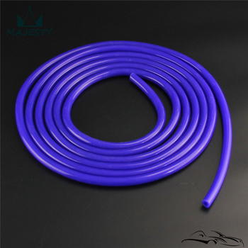 14 mm Silicone Vacuum Tube Hose Silicon Tubing 1 Meter 1M 3.3FT 5m length
