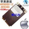 Atheros AR5BXB112 AR9380 карты двухдиапазонный 802.11N PCI-E 450 м ссылка ар ple