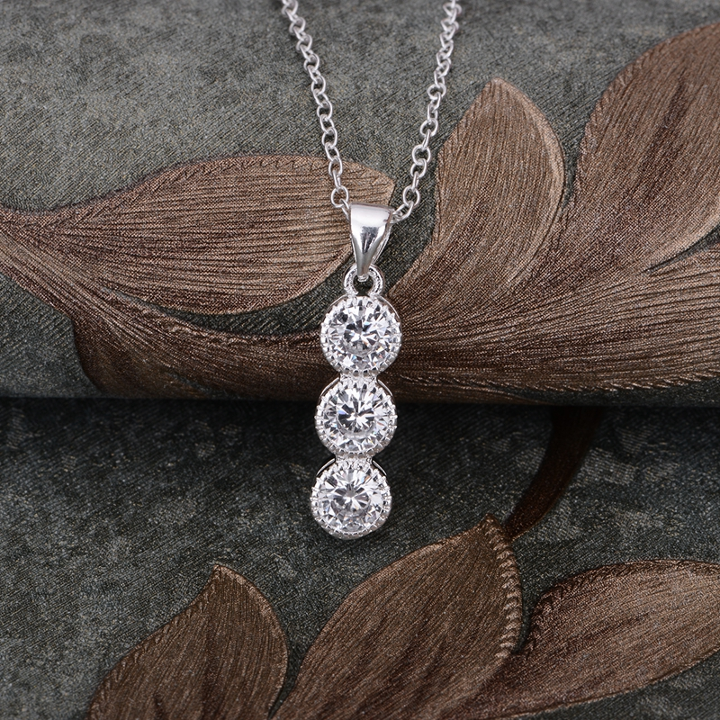 925-sterling-silver Necklace 925 jewelrys