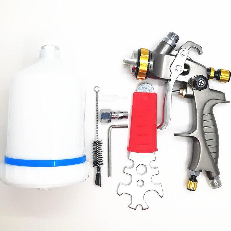 LVMP environmental protection P931 G spray paint gun car primer paint spray gun furniture sheet metal