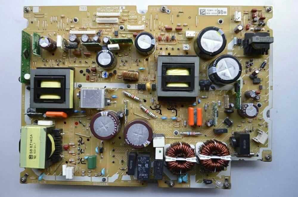 ETX2MM702MF NPX702MF-1A Bon de travail Testé