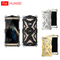 Ones Simon Thor Series Aviation Aluminum Metal Phone Cases Cover For Huawei Ascend P8 P9 Plus
