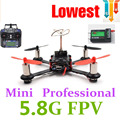 Professional mini drone with camera fpv ar I helicopter micro race dron rc quadcopter Nano racing drone quad copter small diy