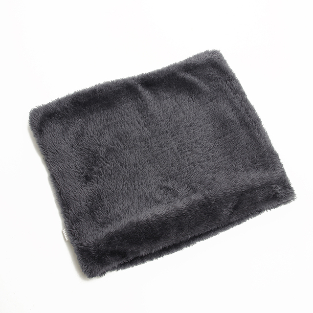 Beanie Winter Wool Scarf Knitted Hat 4