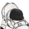 Casco de la motocicleta Tapa Interior de Secado rápido Transpirable Sombrero Gorra De Carreras Bajo El Casco Casquillo de la Gorrita Tejida para el Casco