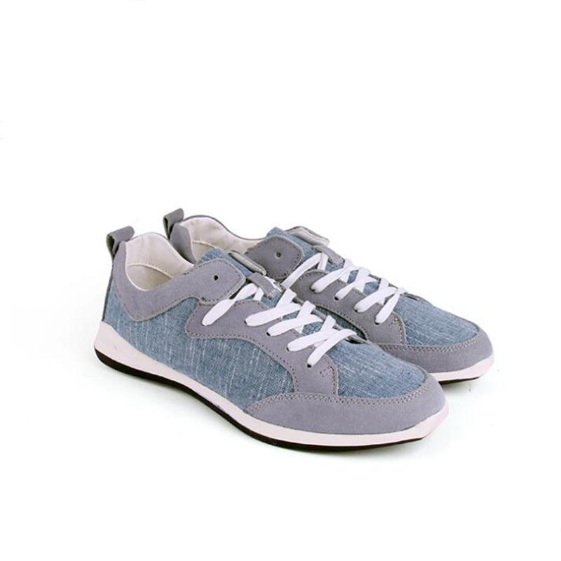 summer man canvas shoes men lace up casual shoes espadrilles loafers top outdoor flat shoes zapatillas hombre Mocassin XK081109 power reserve 1x