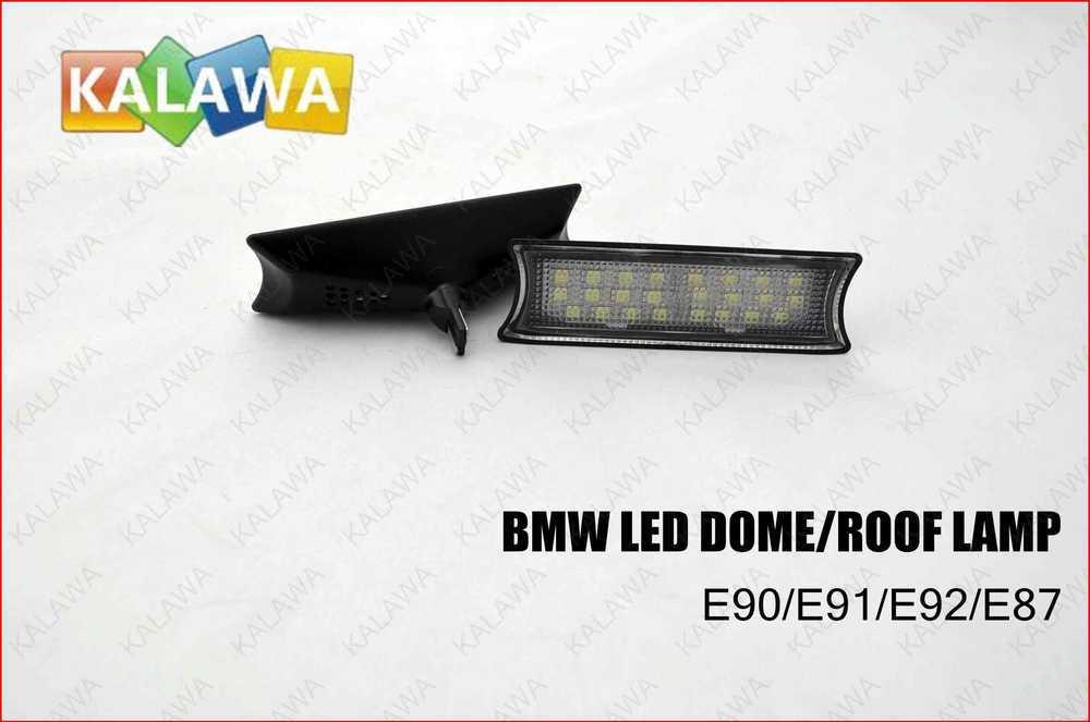 E90/E91/E92/E87 LED Номерного Знака Автомобиля свет/Автомобиль Led Фонарь Освещения Номерного Знака Замена для BMW K-100104 GGG (FREESHIPPING)
