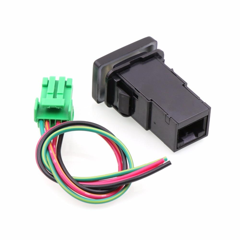 12V Switch Mobil Digunakan untuk Lampu Kabut, Lampu Lari Siang Hari, - Suku cadang mobil - Foto 5