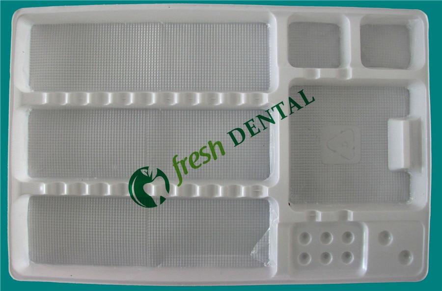 500 pcs bandeja dental consumivel descartavel bandeja 04