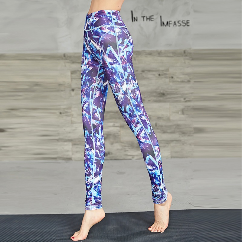yoga pants women  (2)